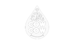 my little cow cow logo